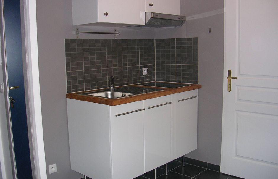 Location  appartement 2 pièces 35 m² à Meaux (77100), 677 €