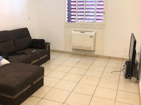 Vente studio 24,2 m2