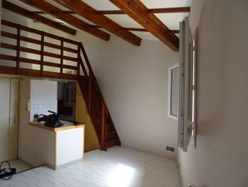 Studio 24,24 m2