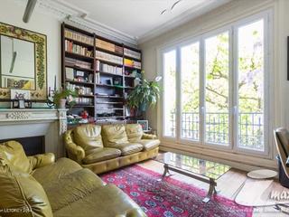 Maison Paris 19ème