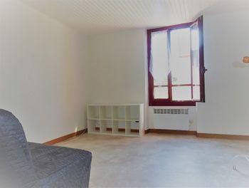 studio à Porcheville (78)