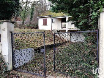 maison à Villemorien (10)