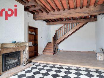 appartement à Saint-Etienne-du-Bois (01)