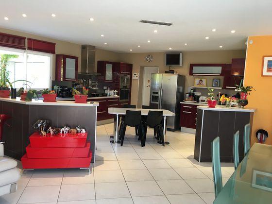 Vente maison 5 pièces 173,75 m2