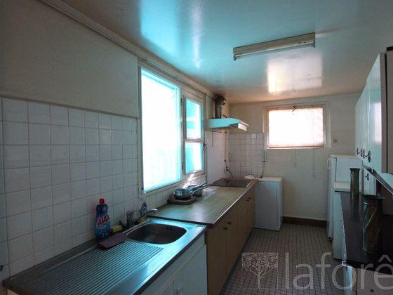 Vente maison 4 pièces 96 m2
