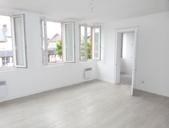 appartement à Malaunay (76)