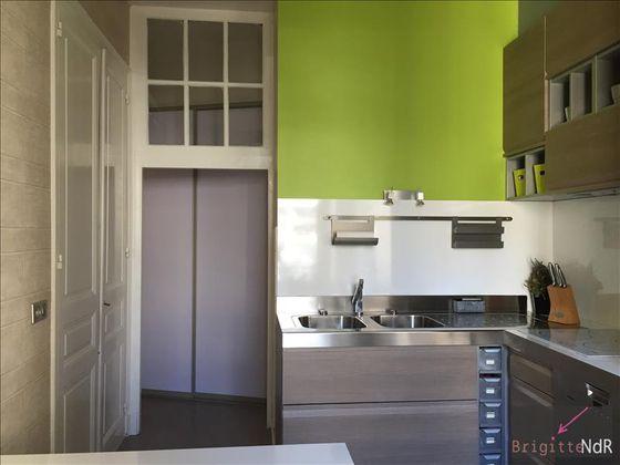Vente appartement 10 pièces 250 m2