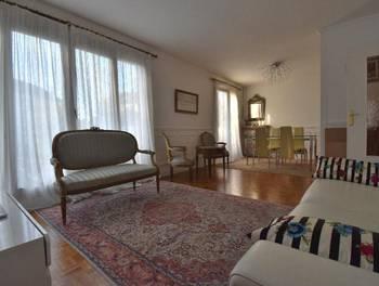 Appartement 3 pièces 65,07 m2