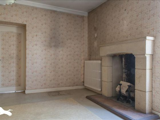 Vente maison 8 pièces 190 m2