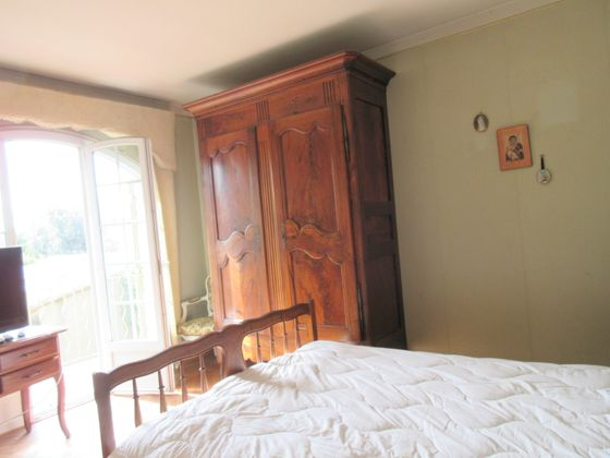Vente maison 7 pièces 122 m2