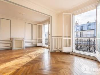 Appartement 5 pièces 113,43 m2
