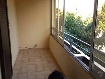 Appartement 23,6 m2