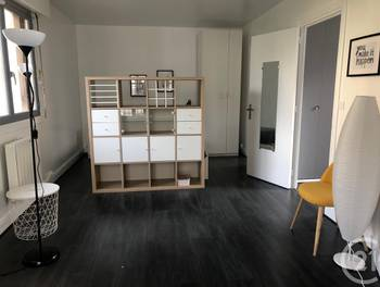Studio meublé 32,5 m2
