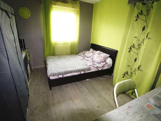 Vente appartement 5 pièces 93,76 m2