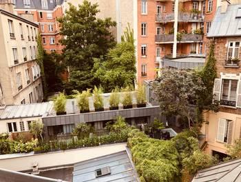 Appartement 2 pièces 28,15 m2