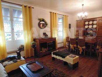 Maison 6 pièces 123 m2