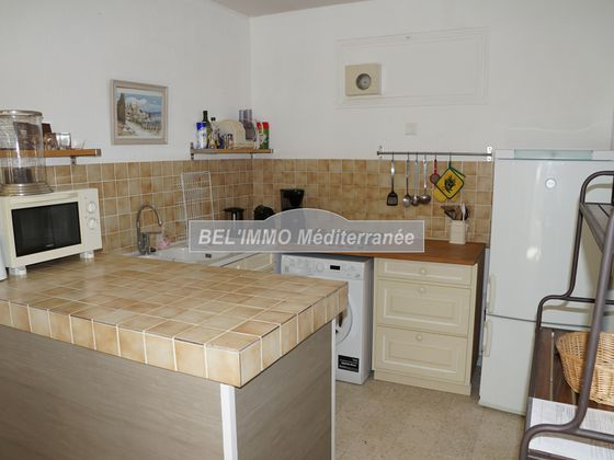 Vente maison 10 pièces 269 m2