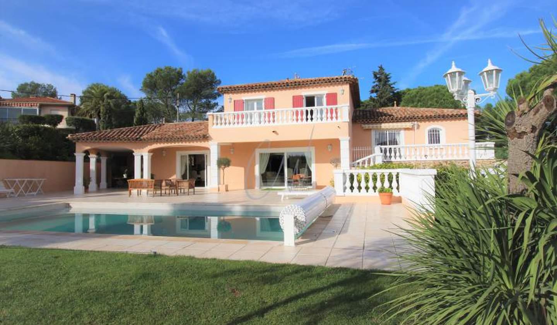 Villa avec piscine Saint aygulf