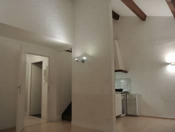 Appartement 2 pièces 47,74 m2
