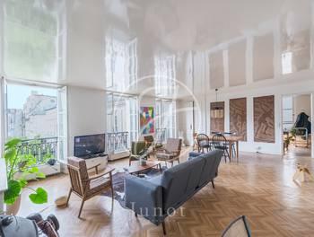 Appartement 4 pièces 107,25 m2