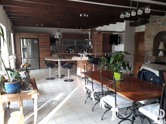 Vente maison 18 pièces 435 m2