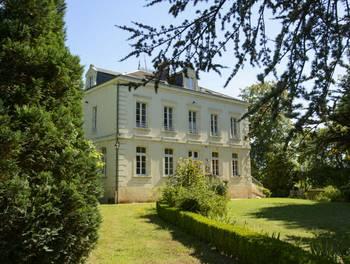 Maison 12 pièces 407 m2