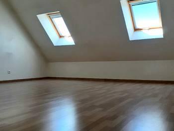 Appartement 2 pièces 45,57 m2