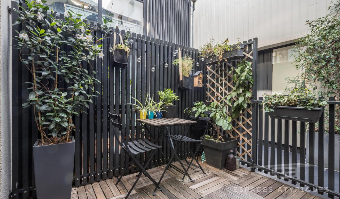 Appartement Montreuil