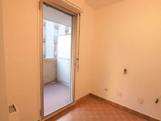 Vente studio 30,6 m2