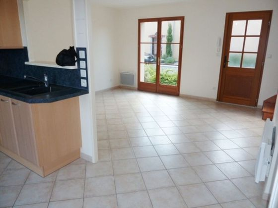 Location maison 3 pièces 58,04 m2