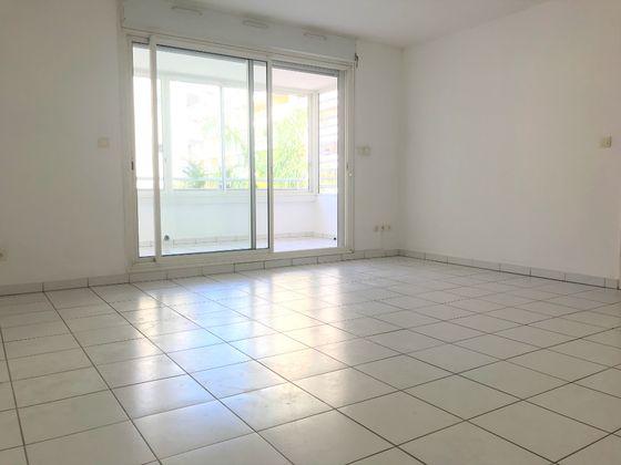 Vente appartement 2 pièces 43,4 m2