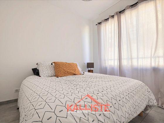Vente appartement 3 pièces 96,85 m2