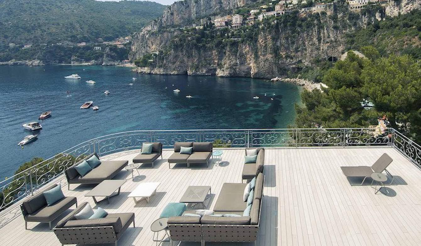 Villa avec piscine Cap-d'Ail