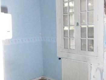 Appartement 5 pièces 100,2 m2