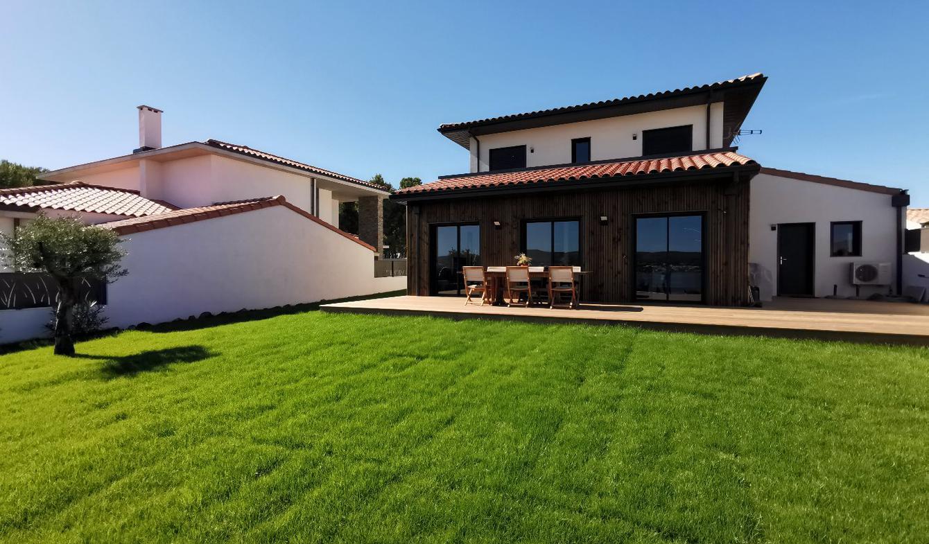 Maison avec terrasse Bouzigues