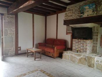 maison à Ourouer (58)