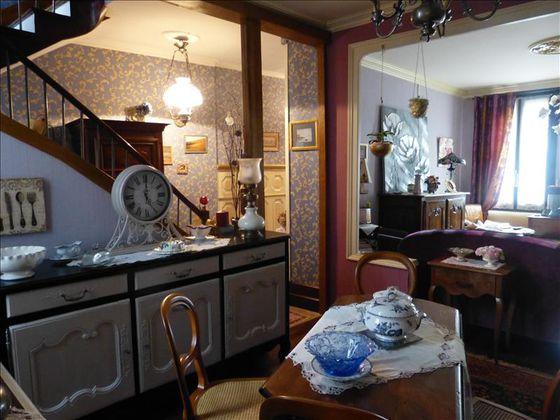 Vente maison 9 pièces 195 m2