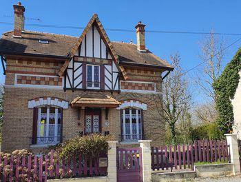 maison à Saulces-Monclin (08)