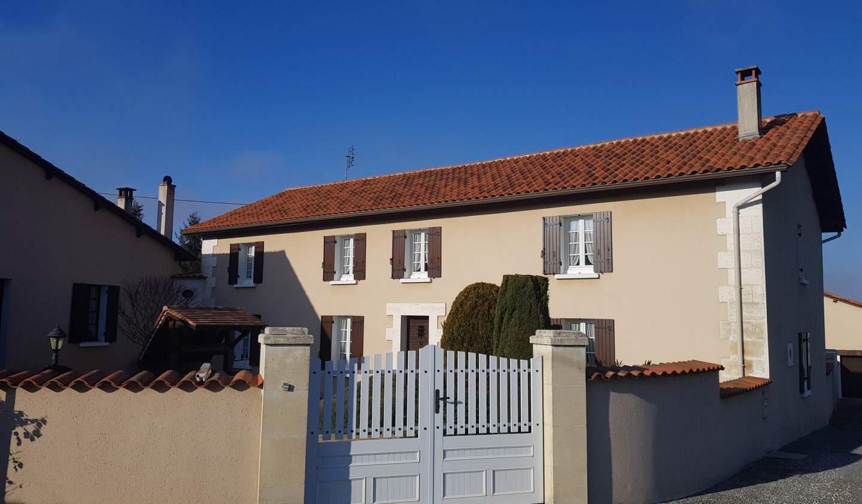 Maison Chalais