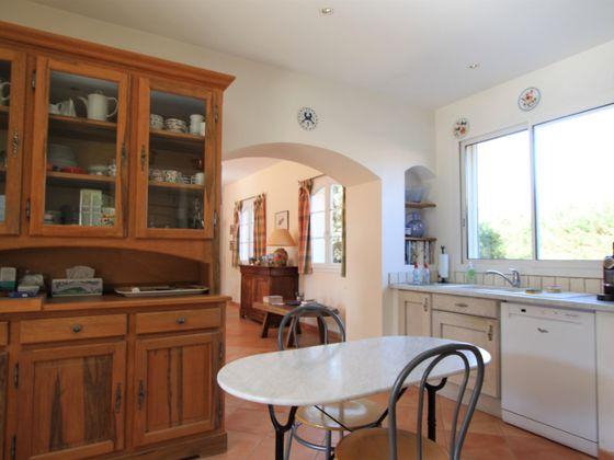 Vente maison 8 pièces 205 m2