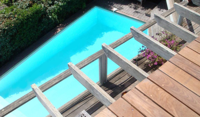 Villa avec piscine et jardin Bonifacio
