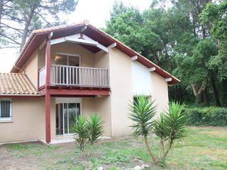 Maison Capbreton (40130)