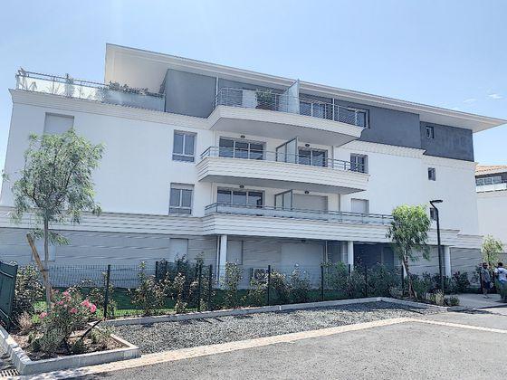 Vente appartement 2 pièces 40,39 m2