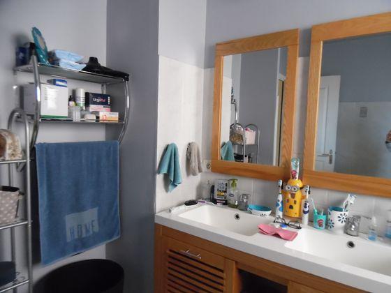 Vente appartement 4 pièces 90,29 m2