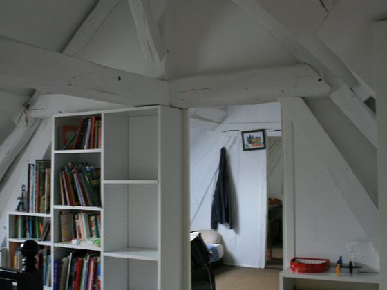 Vente appartement 6 pièces 127 m2