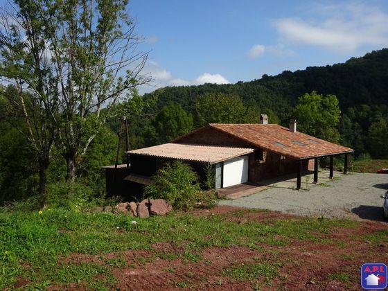 Vente maison 4 pièces 330000 m2