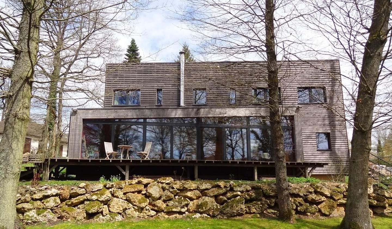 Maison avec terrasse Le Mesnil-Saint-Denis