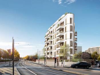 Appartement 3 pièces 59,73 m2