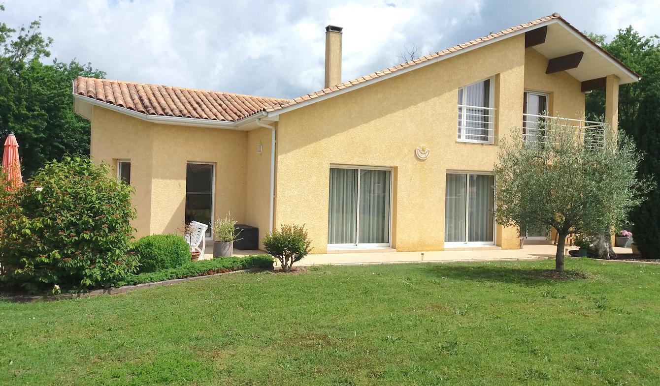 Maison Lamonzie-Saint-Martin