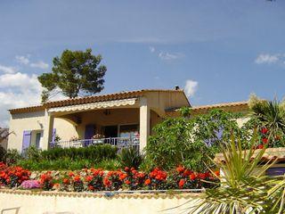 Maison Le Thoronet (83340)